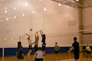 Men's Volleyball 2