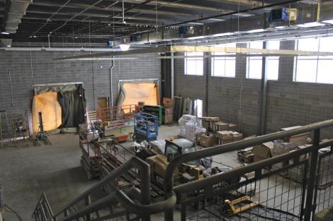 Science Building 2