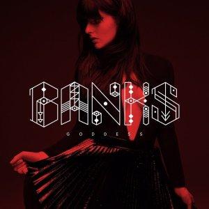 Goddess Album Cover