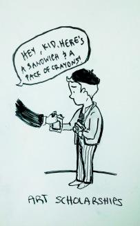 cartoon scholarship _2