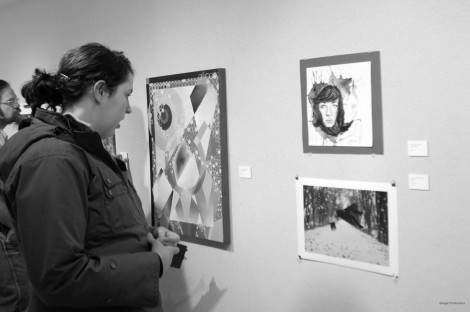 Art Show 1 Eli