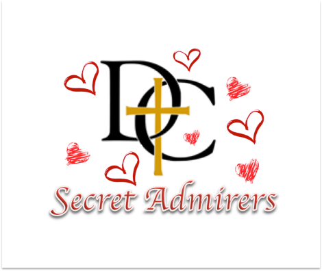 Dordt College Secret Admirers
