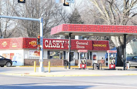 caseys (NWest Iowa REVIEW)