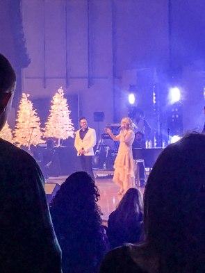3 Grant & Gokey Christmas Concert