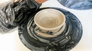ceramics night