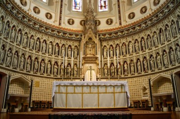 high-altar-large (The Oxford Oratory)