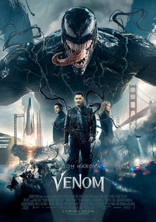 220px-Venom_(2018_flim_poster)