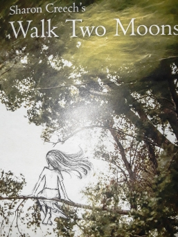 walk two moons book review