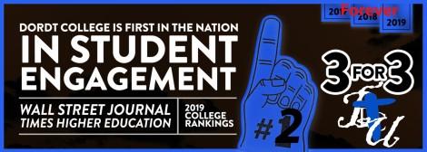 dordt student engagement