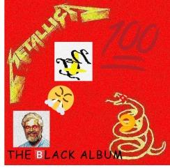 theblackalbum