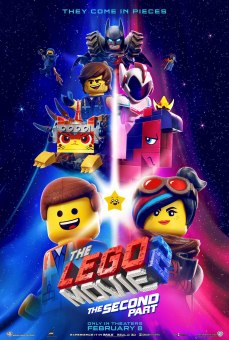 LEGO MOVIE 2 PC Contributed Photo
