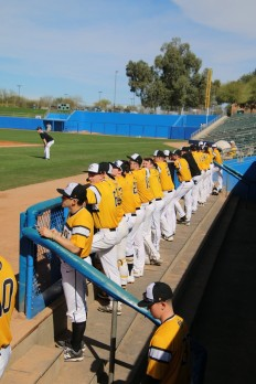 Dordt Baseball Arizona PC Dordt Athletics