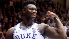 march madness zion will PC.ESPN