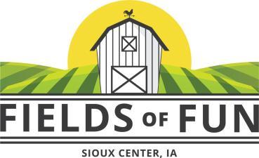 fields of fun logo