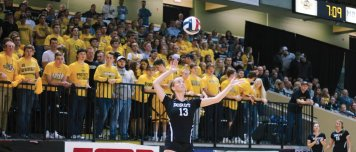 SPORTS.Dordt Women's Volleyball.Mike.PC-dordtathletics