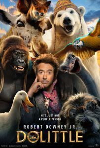 Dolittle review 2